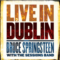 preview: Live in Dublin